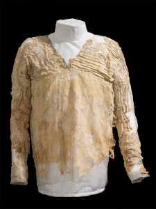 най-старата дреха в света