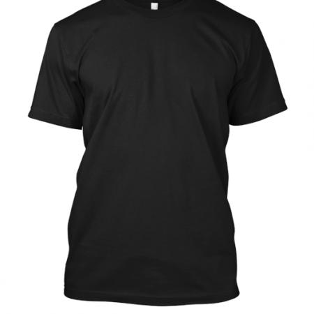 Пробна тениска за дизайн