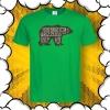 мъжка бохо тениска