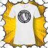дамска тениска с принт кобра
