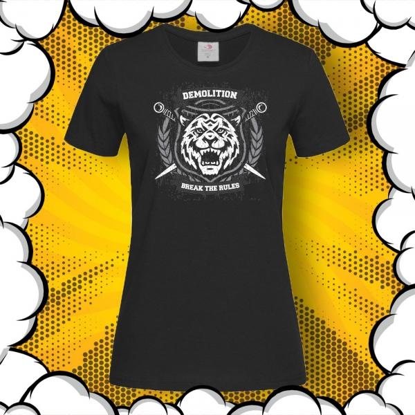 дамска геймърска тениска