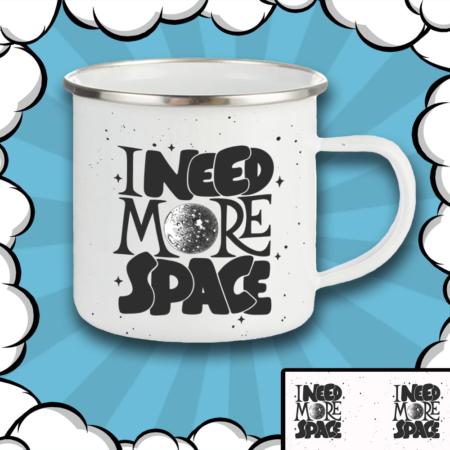 Планинарско канче I Need More Space