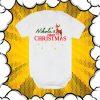 Коледно боди Първата Коледа на с име по избор